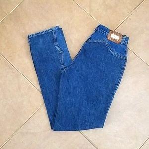 VTG Lawman Western Jeans